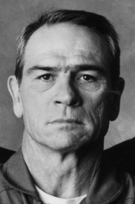 Tommy Lee Jones Solo